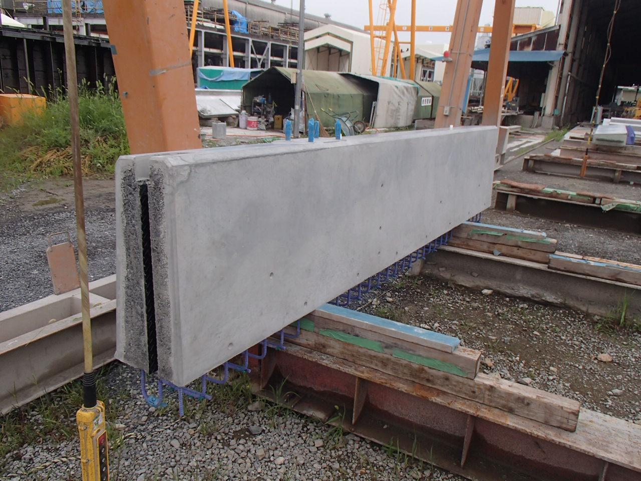 コンクリート製品